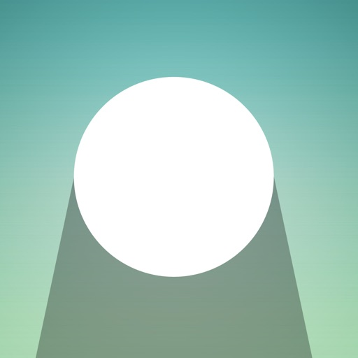 Rolling Ball Sky Drop And Fall (Pro) iOS App