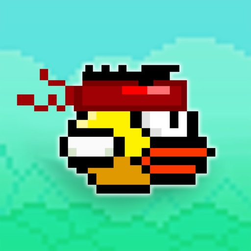 Bird Fly-Free Flappy Game by Top Fun Free Games And Apps