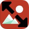 Photo Resizer : #1 Image Resize and Reshape Tool With Photo Editor