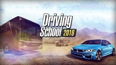 Screenshots of Driving School 2016 for iPhone