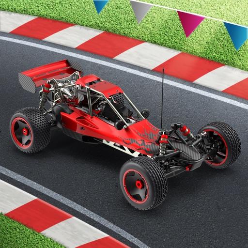 Cardroid 3D : RC Автомобильный симулятор
