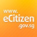 eCitizen for iPad icon