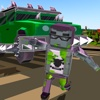 Zombie Smashy Death Race 3D Full smashy