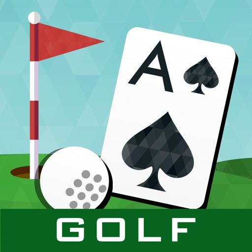 ゴルフ ソリティア - 無料トランプゲーム