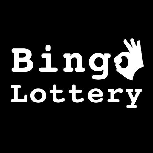 BingoLottery - More Fun bingo party! iOS App