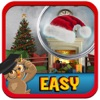 Hidden Object :My Christmas Tree – find hidden objects and spot the difference to solve puzzles while searching for missing objects