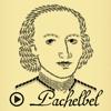 Play Pachelbel – Canon (interactive piano sheet music)