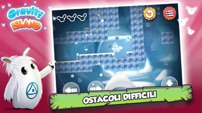 Screenshot of Gravity Island - Shiro's Adventure3