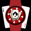 Poker Odds - Apple Watch Edition