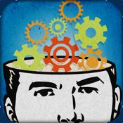 Genius Puzzles icon