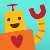 Sago Mini Party dei robot