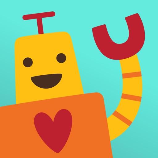 Sago Mini 機器人派對