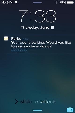 Furbo Dog Camera screenshot 4
