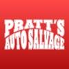 Pratt's Auto Salvage