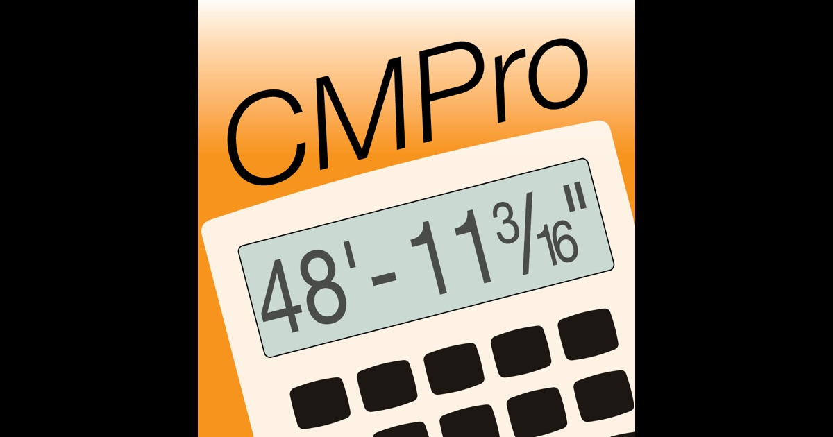 Construction Master Calculator Baskettracker