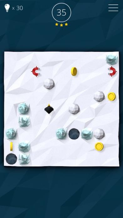Slide On Ice Screenshot