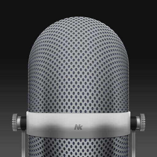 Awesome Voice Recorder - ボイスレコーダー for MP3/WAV/M4A Audio Recording