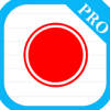 Recorder Pro - Recording, Voice Memos, Photos, Notes, Markers, Tags & Password Protected