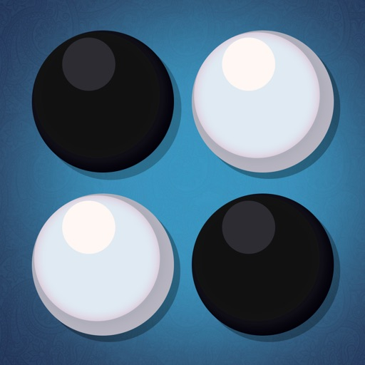 Gomoku· With Friends - World's Best Free Gobang Puzzle Game iOS App