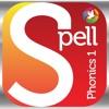 Simplex Spelling Phonics 1 - English
