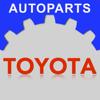 Autopartes para Toyota