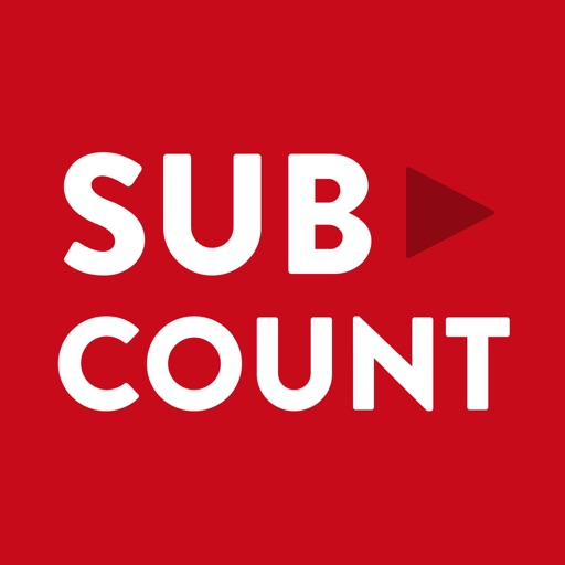 Live Youtube Sub Count « aralalcu1988's