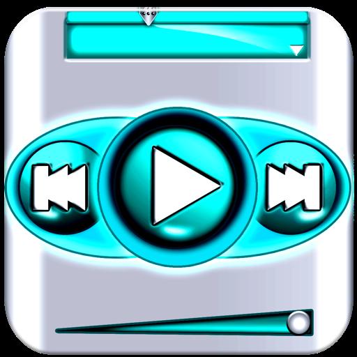 Simple MP3 Player / Простой МП3 Плеер