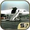 Cargo Flight City Airport