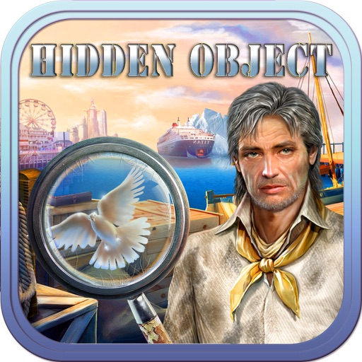 Hidden Object: Hunter Secrets Of Aztec and Mayan Tribes Free