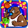Lucky Sportsman Slots: Prove you are the best basketball player on court for daily prizes