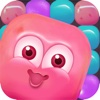 Crazy Jelly Blast Candy Trip - Jelly Pop Match-3