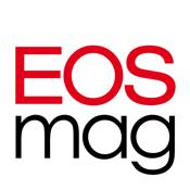 Eos Magazine app review
