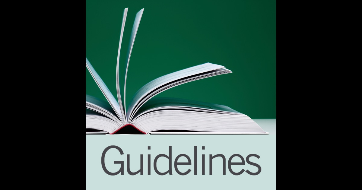 guide lines Hiv/aids treatment and prevention medical practice guideline documents and related reports and reference materials guidelines prepared by expert panels convened by us government and updated continuously.