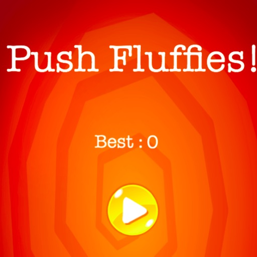 Push The Fluffies iOS App