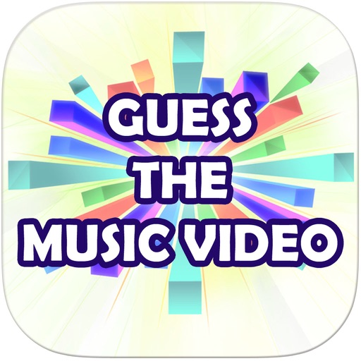 Guess the Music Video iOS App