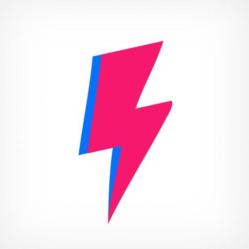 Black Star Trivia App - Trivia for real David Bowie Fans iOS App
