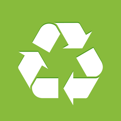 iRecycle for iPad app review