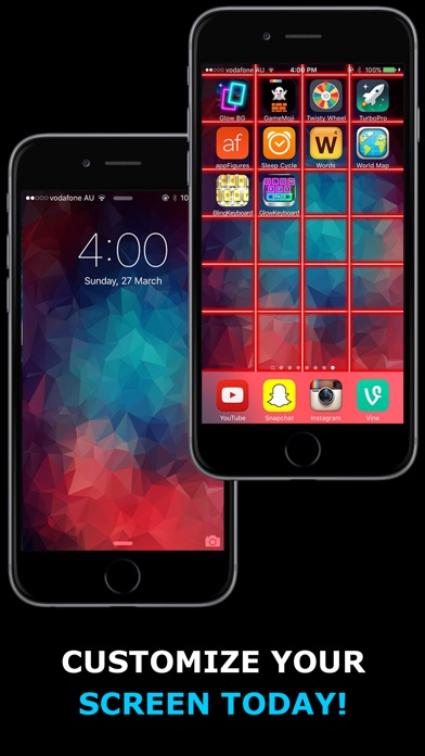 iPhone 스크린샷 4