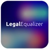 Legal Equalizer: Record Interactions with Police , Alert Family, Know your Rights & Laws