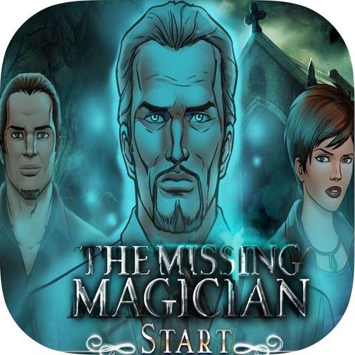 Missing Magician Investigation iOS App