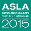ASLA 2015 Annual Meeting & EXPO