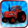 Tractor: Farm Driver - FREE 3D Farming simulator game