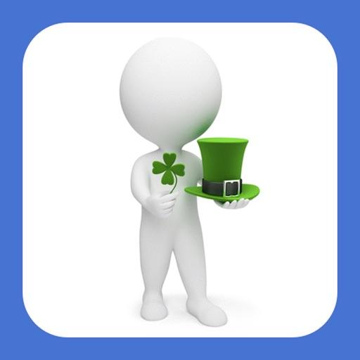 i Get... St. Patrick's Day Social Skills Stories