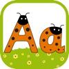 Libro Alfabeto vocabolario per i bambini (Asilo e scuola materna Dizionario Alfabeto)