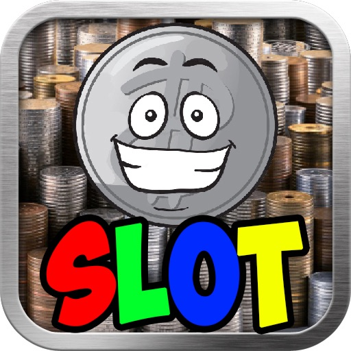 Super Penny Times Mania Slots: Free Casino Slot Machine iOS App