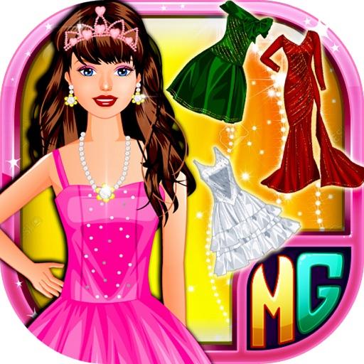 My Amazing Princess Dress Up iOS App