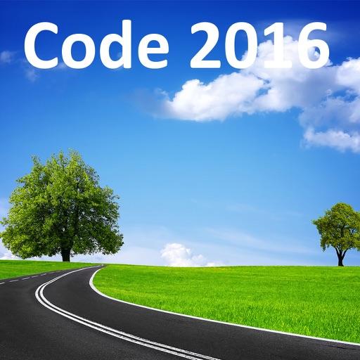 code de la route 2016 code rousseau permis de conduire par i auto ecole et i permis ecole. Black Bedroom Furniture Sets. Home Design Ideas