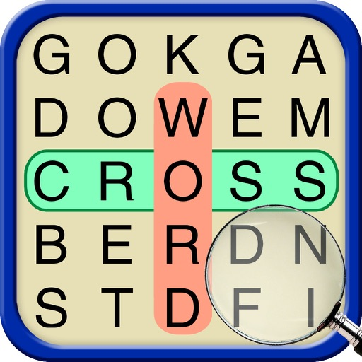 Word  Search - Find Crossword Puzzles iOS App