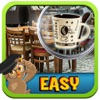 Free Hidden Object Games : My Cafe – Seek Missing Objects & Hidden Pictures in this Pocket Puzzle Game