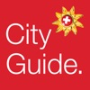 City Guide Genève – Offline map with numerous tips on sights, hotels, restaurants and events